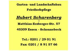 Garten- & Landschaftsbau Scharenberg