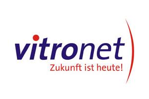vitronet - Zukunft ist heute