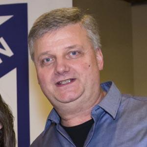 Geschäftsführer - Uwe Wierling
