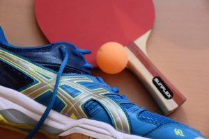 Schöner und spannender hätte das letzte Tischtenniswochenende nicht sein können!