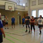 30 Jahre Volleyball bei der SGH