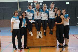 Read more about the article Rhönradturnen: Norddeutsche Meisterschaften